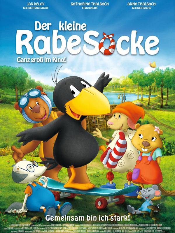 DER KLEINE RABE SOCKE - Allemand - 06 septembre 2012 Der_kl10