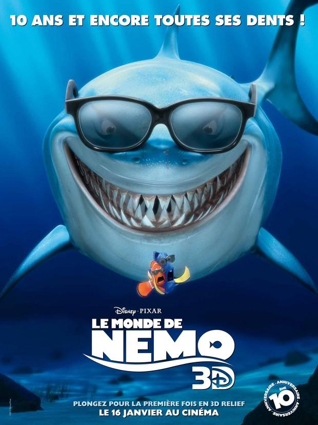 FINDING NEMO - 2003 - Nemo3d10