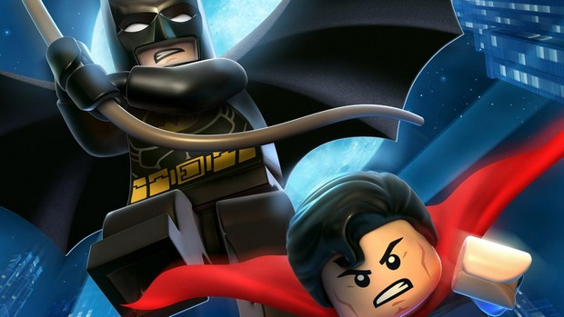 THE LEGO MOVIE - WB Pictures - 07 février 2014 Superm10