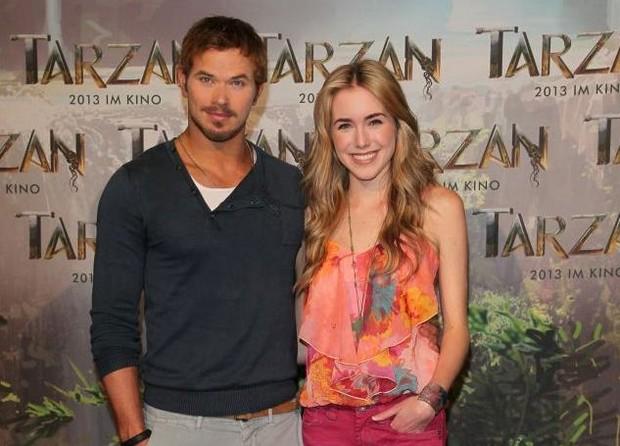 TARZAN - Allemagne - Constantin - 19 février 2014 !! Tarzan11