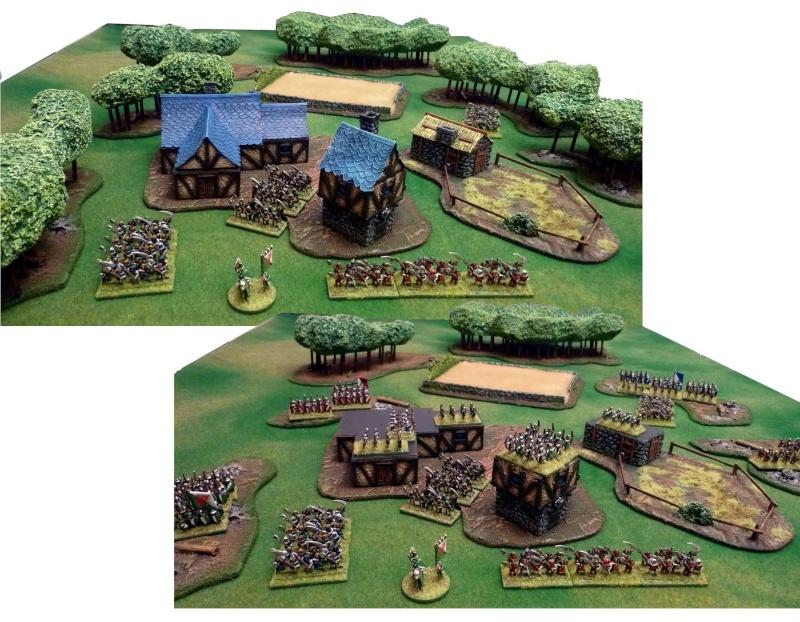 [Seb Seb] Village Empire ou Bretonien Villag11