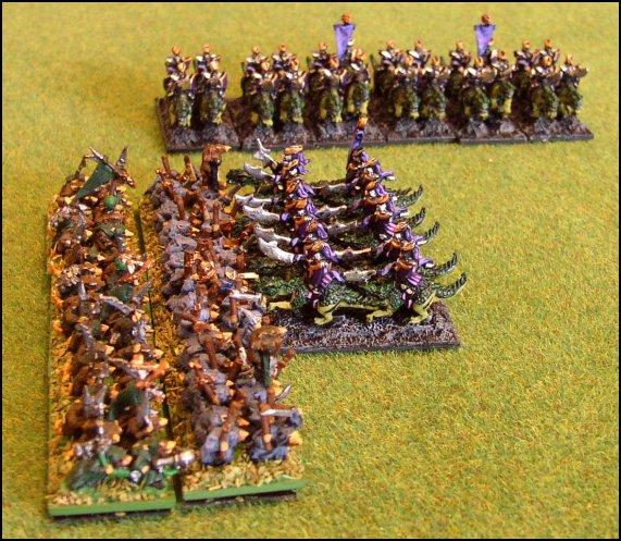 Skavens vs Elfes Noirs - 1500 points 20080120