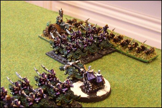 Skavens vs Elfes Noirs - 1500 points 20080121