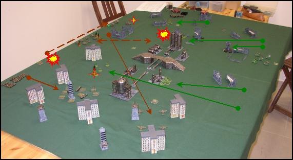 [LYON] 30/07/10 - Space Marines vs Garde Impériale - 2000pts 20100768