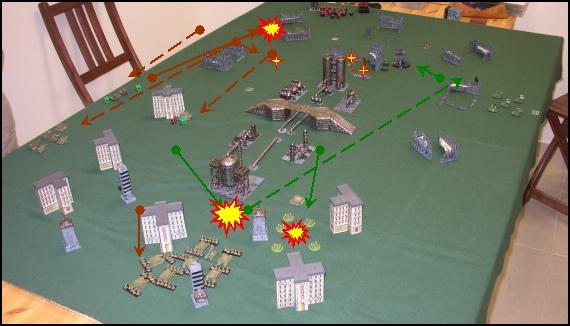 [LYON] 30/07/10 - Space Marines vs Garde Impériale - 2000pts 20100773
