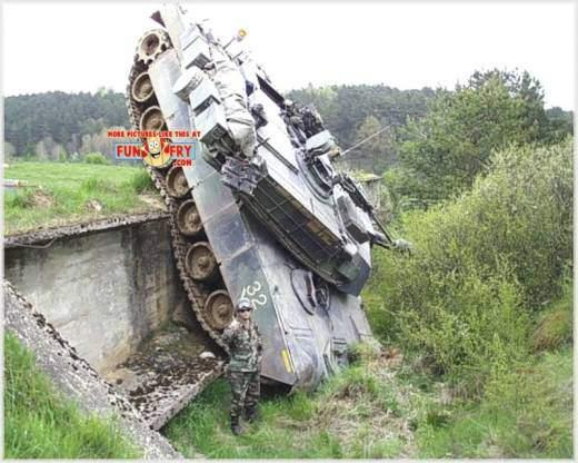 Tenkovske zgode i nezgode Z110