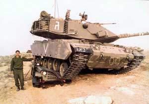 Tenkovske zgode i nezgode Z210