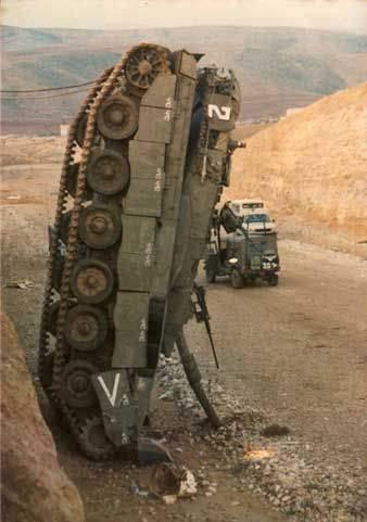 Tenkovske zgode i nezgode Z310
