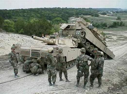 Tenkovske zgode i nezgode Z410