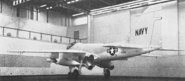 Grumman A-6 Intruder y EA-6B Prowler Intrud11