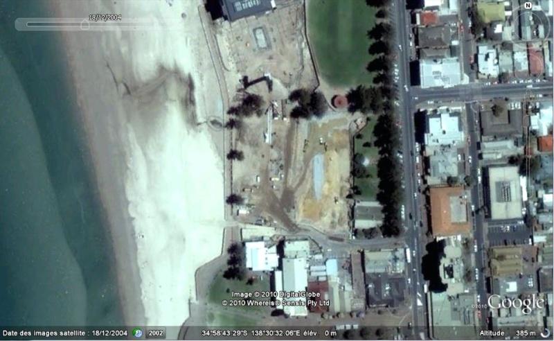 Bâtiments et constructions détruits repérés sur Google Earth 18_12_10