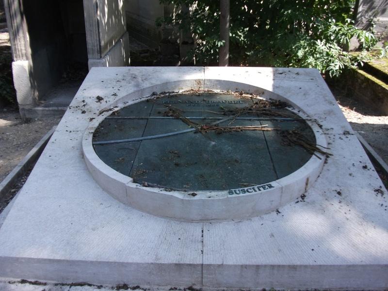 Cimetière du Père-Lachaise Dscf0810
