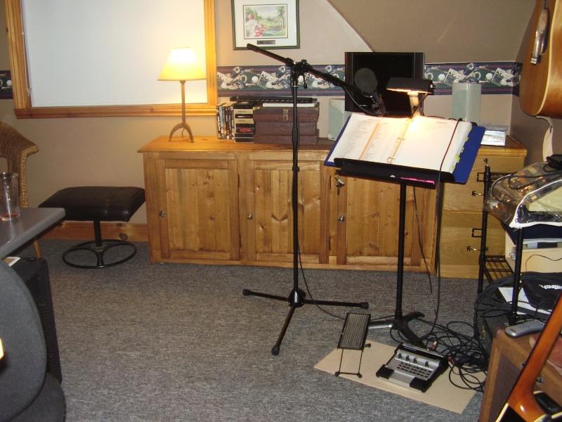 SMM - Studio de Musique Maison P1040011