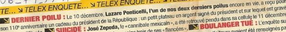 LAZARE  PONTICELLI - Page 3 Screen10