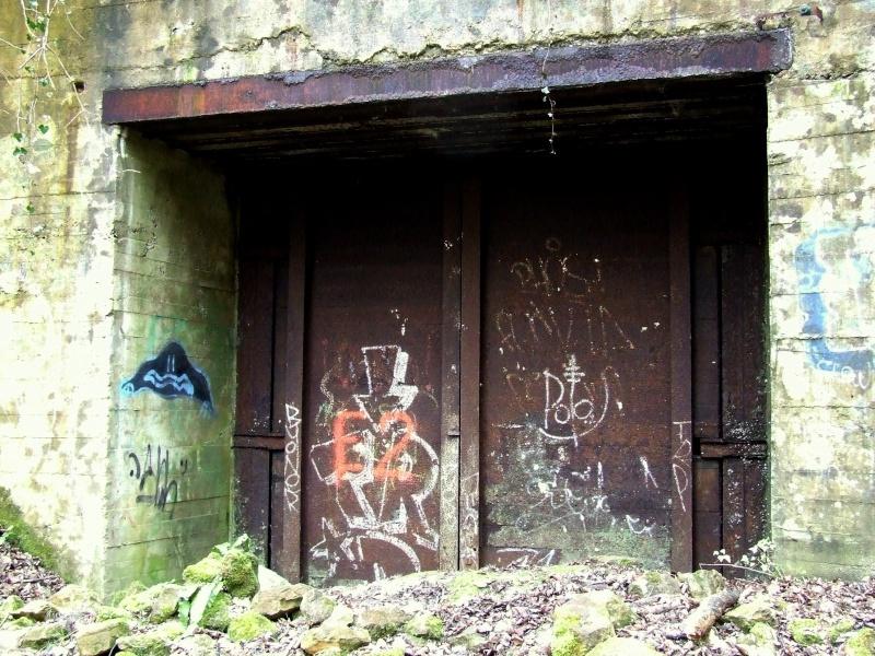 Stockage V2 et gare souterraine de de Méry sur Oise (95) Dscf7912