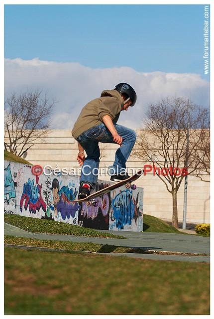 Skate Park in Braga * 25 Fev 2008 Img_6414