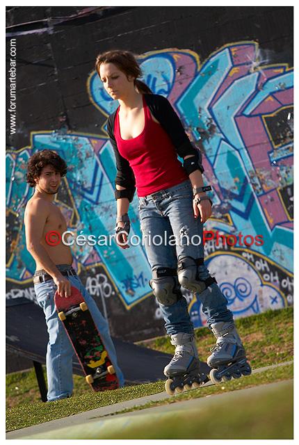 Skate Park in Braga * 25 Fev 2008 Img_6514