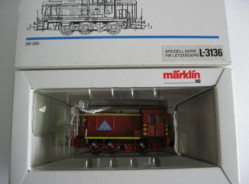 CFL Série 450 L313610