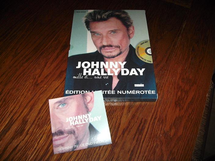 Une vie de collection...par Johnny 77 - Page 14 3710