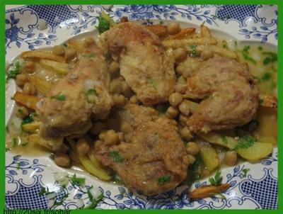 اطباق رمضانية جزائرية 11927010