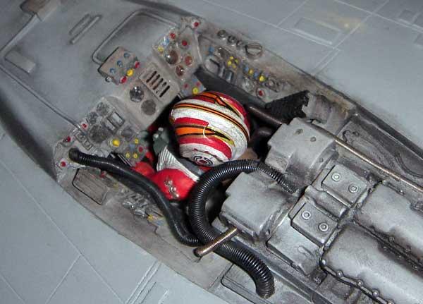 pod star wars + y-wing Dsc03712