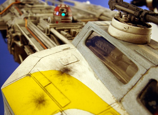 pod star wars + y-wing Dsc05512
