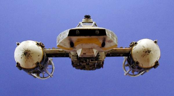 pod star wars + y-wing Dsc_0210