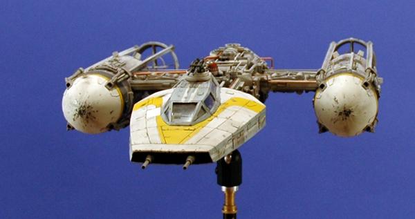 pod star wars + y-wing Dsc_0212