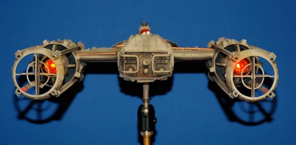 pod star wars + y-wing Dsc_0213