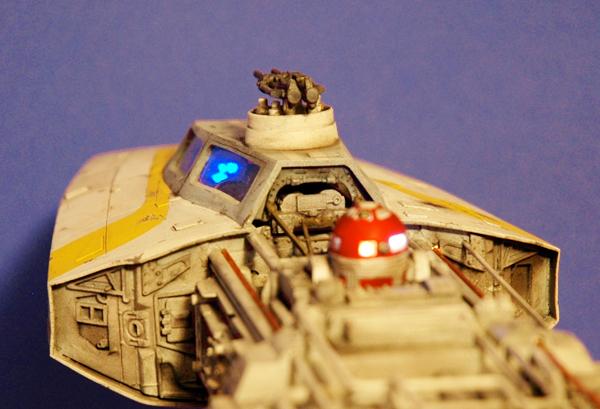 pod star wars + y-wing Dsc_0310