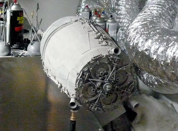 pod star wars + y-wing P1000610