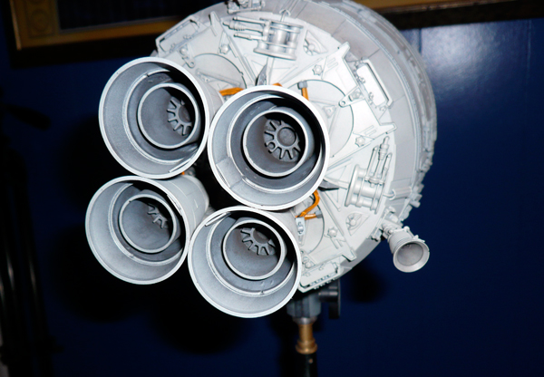 pod star wars + y-wing P1000710