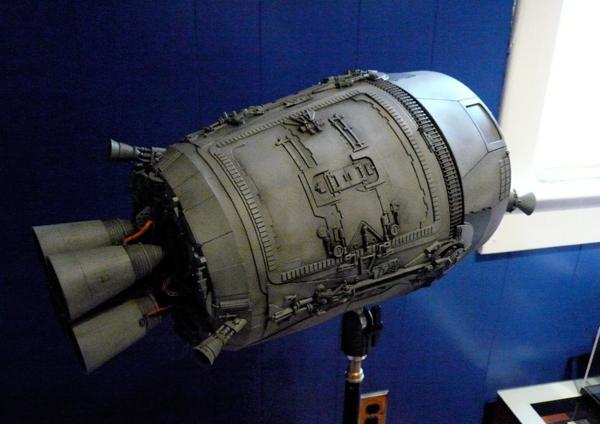pod star wars + y-wing P1000712