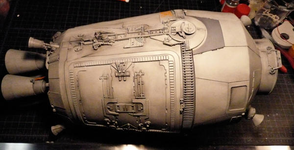pod star wars + y-wing P1000713