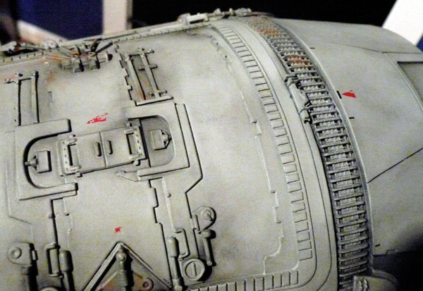 pod star wars + y-wing P1000810