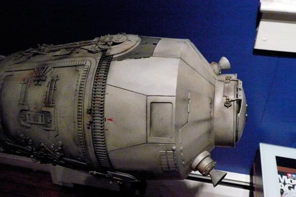 pod star wars + y-wing P1000812