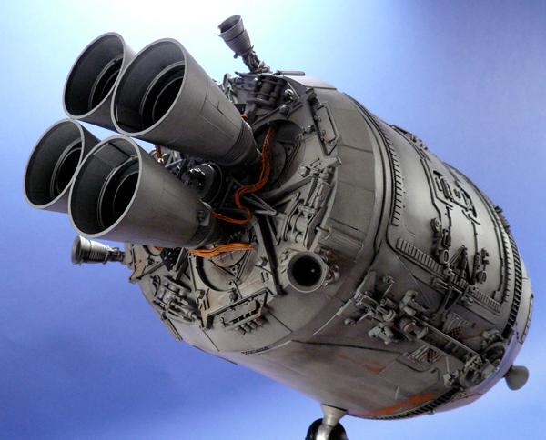 pod star wars + y-wing P1000910