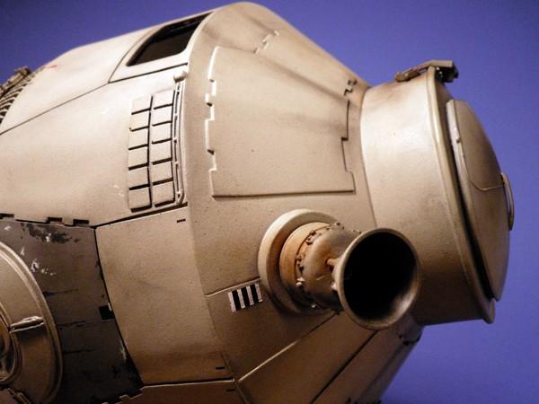 pod star wars + y-wing P1000914