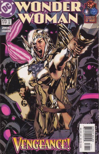 COVER GIRLS OF THR DC UNIVERSE : WONDER WOMAN ( ARMORED) 46196-10