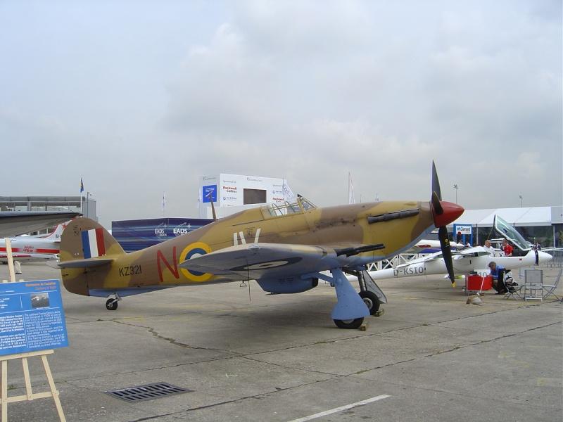 "Hawker ""Hurricane"" Le_bou10"