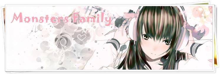 ~ Monsters Family Webboard ~ 46271111