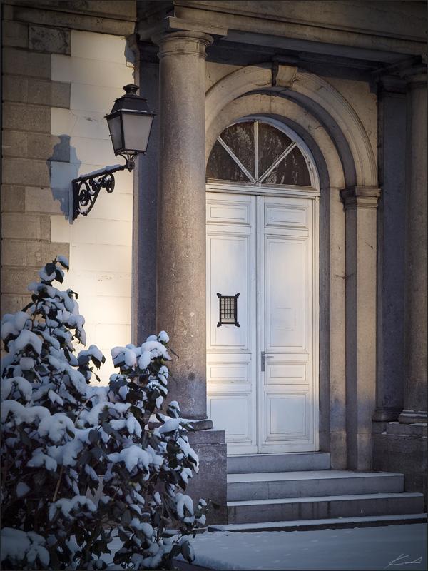 Une porte, nos portes, vos portes [fil ouvert] 20091210