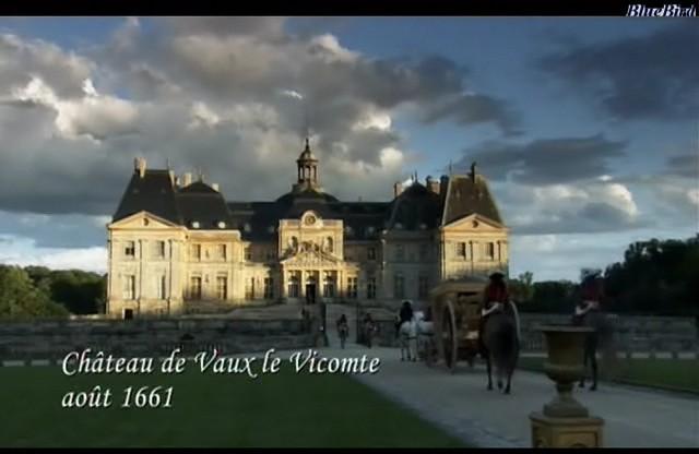 « Versailles, le rêve d'un roi. » sur France 2 Versai10