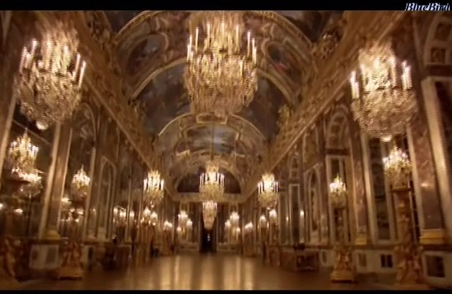 « Versailles, le rêve d'un roi. » sur France 2 Versai14