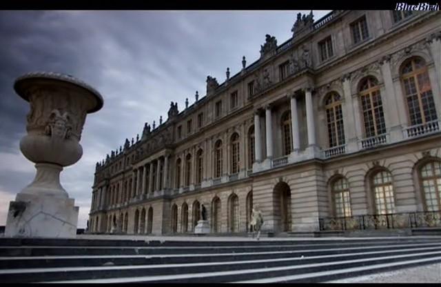 « Versailles, le rêve d'un roi. » sur France 2 Versai16