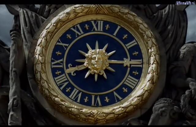 « Versailles, le rêve d'un roi. » sur France 2 Versai17