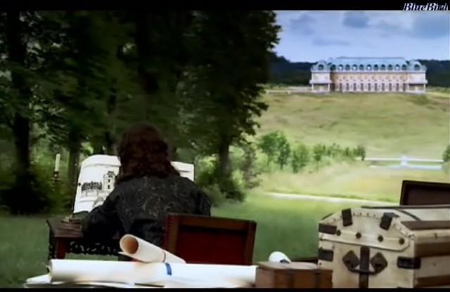 « Versailles, le rêve d'un roi. » sur France 2 Versai19