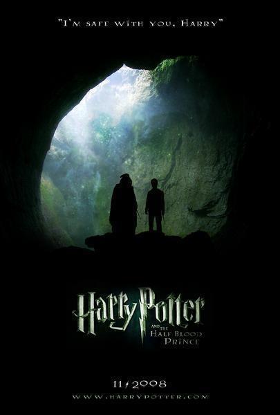 Harry potter et le prince de sang mélé 11997010