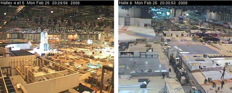 2008 - [Suisse] Salon de Genève - Page 2 Salon-10