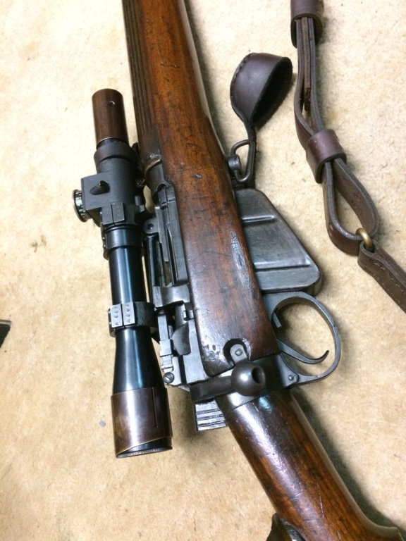 ma famille Lee Enfield Image16